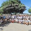 19th Annual Gloria Zufal Fun Run 10-19-2011 :