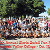 20th Annual Gloria Zufal Fun Run :