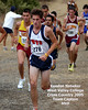 Cross Country 2005 : 12 galleries with 678 photos
