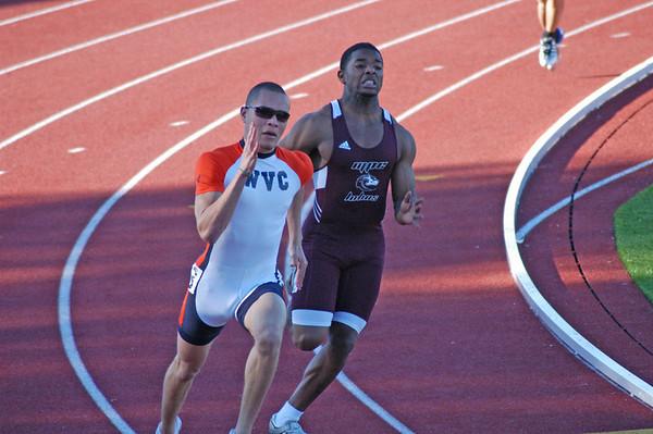 Track & Field 2008